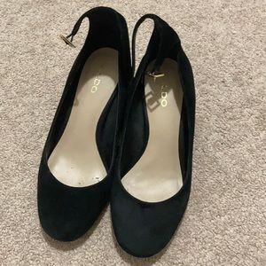 Shoes - Aldo heel size 5.5